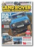 Land Rover Owner Magazine_