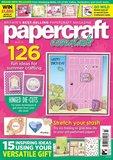 Papercraft Essentials Magazine_