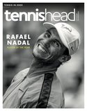 Tennishead Magazine_