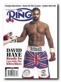 The Ring Magazine_
