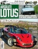 Absolute Lotus Magazine_