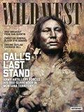 Wild West Magazine_