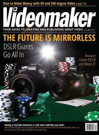 Videomaker Magazine