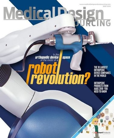 Medical Design & Outsourcing Magazine