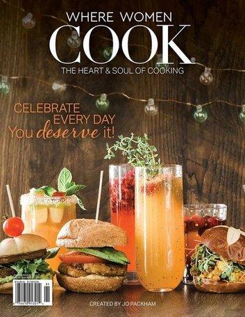 Where Women Cook Magazine