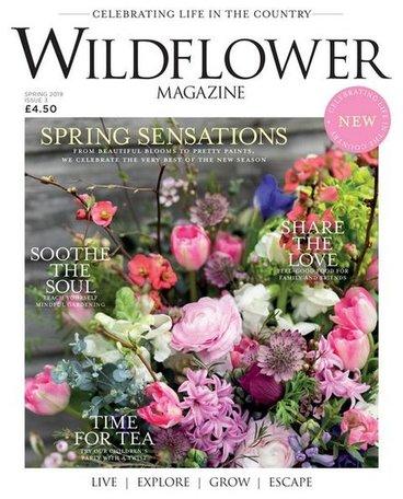 Wildflower Magazine