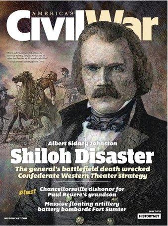 America's Civil War Magazine
