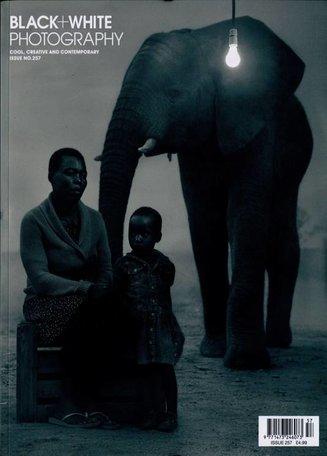 Black + White Photography Magazine