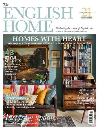 The English Home Magazine