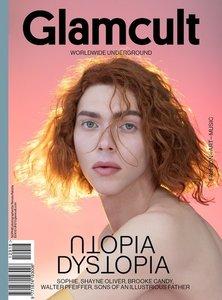 Glamcult Magazine (English Edition)
