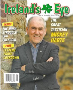 Ireland's Eye Magazine